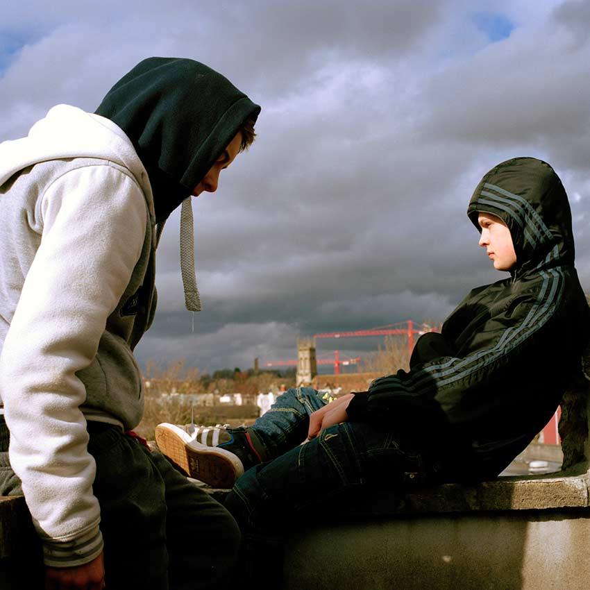 Life-Framer-Urban-Life-Chris-Hoare